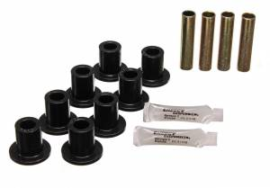 Dodge Ram 2500HD/3500 - Dodge Ram 2500HD/3500 Suspension - Dodge Ram 2500HD/3500 Leaf Spring Bushings