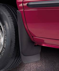 Dodge Ram 2500HD/3500 - Dodge Ram 2500HD/3500 Exterior Components - Dodge Ram 2500HD/3500 Mud Flaps and Components