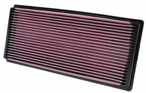 Jeep Wrangler TJ (97-06) - Jeep Wrangler TJ Air and Fuel - Jeep Wrangler TJ Air Filter Elements