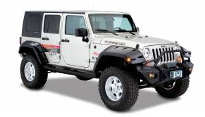 Truck & Offroad Performance - Jeep Wrangler JK (07-Up)