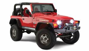 Truck & Offroad Performance - Jeep Wrangler TJ (97-06)