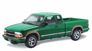 Truck & Offroad Performance - Chevrolet S-10
