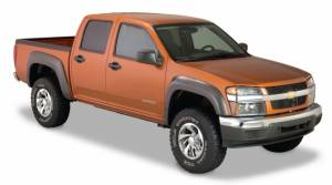 Chevrolet Colorado / GMC Canyon