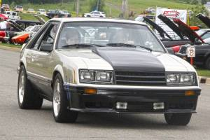 Street Performance USA - Ford Mustang - Ford Mustang (3rd Gen79-93)