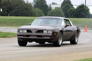 Street Performance USA - Pontiac Firebird - Pontiac Firebird (2nd Gen 70-81)