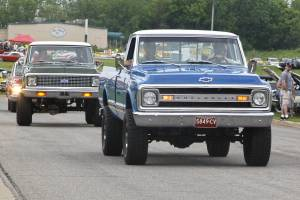 Truck & Offroad Performance - Chevrolet C-10