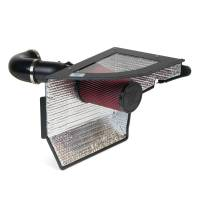 Chevrolet Camaro (5th Gen) Air and Fuel - Chevrolet Camaro (5th Gen) Air Cleaners, Filters, Intakes, and Components - Cold Air Inductions - Cold Air Inductions Chevrolet Camaro Cold Air Intake System - Textured-Black