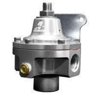 Fuel Injection System Components - Fuel Injection Fuel Pressure Regulators - Aeromotive - Aeromotive Fuel Pressure Regulator Adjustable 2-5psi