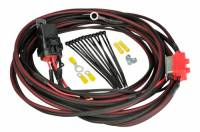 Fuel Pump Parts & Accessories - Electric Fuel Pump Wiring Kits - Aeromotive - Aeromotive Deluxe Wiring Kit - Fuel Pump