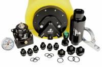 Fuel Pumps - Electric Fuel Pumps - Aeromotive - Aeromotive 340 Phantom EFI Fuel System - Return Style