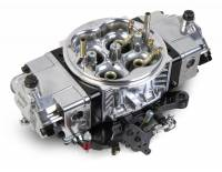 Drag Racing Carburetors - 750 CFM Drag Carburetors - Holley Performance Products - Holley 750CFM Ultra XP Carburetor - Black Anodize/Polished