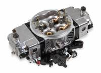 Gasoline Carburetors - 575-650 CFM Gasoline Carbs - Holley Performance Products - Holley 4150 ALUM ULTRA XP 650 CFM CIRCLE TRACK