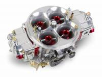 HOLIDAY SAVINGS DEALS! - Holley Performance Products - Holley 1350 CFM Gen 3 Ultra Dominator Carburetor - Red/Silver