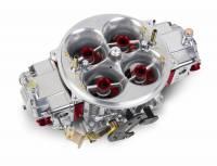 Gasoline Carburetors - 800+ CFM Gasoline Carbs - Holley Performance Products - Holley 1425 CFM Gen 3 Ultra Dominator Carburetor - Red/Silver