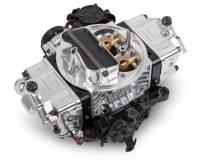 Street and Strip Carburetors - Holley Ultra Street Avenger Carburetors - Holley Performance Products - Holley 870 CFM Ultra Street Avenger Carburetor w/Black Billet