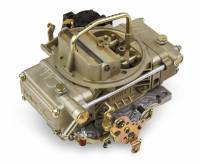 Carburetors - Street Performance - Holley Truck Avenger Carburetors - Holley Performance Products - Holley 670 CFM Holley Off-Road Truck Avenger Carburetor