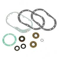 Gaskets and Seals - Weiand - Weiand Supercharger Seal & Gasket Kit