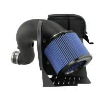 Dodge Ram 2500HD/3500 Air and Fuel - Dodge Ram 2500HD/3500 Air Cleaner Assemblies and Air Intake Kits - aFe Power - aFe Power Magnum FORCE Stage-2 Pro 5R Cold Air Intake System - Dodge Diesel 03-09 5.9/6.7L