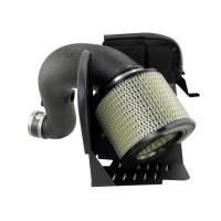 Dodge Ram 2500HD/3500 Air and Fuel - Dodge Ram 2500HD/3500 Air Cleaner Assemblies and Air Intake Kits - aFe Power - aFe Power Magnum FORCE Stage-2 Pro GUARD7 Cold Air Intake System - Dodge Diesel 03-09 5.9/6.7L