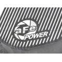 aFe Power - aFe Power Rear Differential Cover (Raw - Street Series) - Image 4