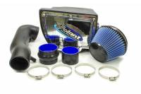 Jeep Wrangler JK Air and Fuel - Jeep Wrangler JK Air Cleaner Assemblies and Air Intake Kits - Volant Performance - Volant Cold Air Intake Kit - Jeep Wrangler - Dry Filter
