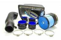Jeep Wrangler JK Air and Fuel - Jeep Wrangler JK Air Cleaner Assemblies and Air Intake Kits - Volant Cold Air Intakes - Volant Cold Air Intake Kit - Jeep Wrangler - Dry Filter