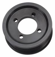 Supercharger Components - Supercharger Pulleys - Edelbrock - Edelbrock 3.0 Supercharger Pulley E-Force