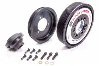Harmonic Balancers - Harmonic Balancers - Ford 4.6L Modular V8 - ATI - Ati Performance Ford 5.4L Harmonic Balancer SFI GT500 S/C