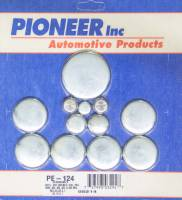 Engine Components - Pioneer Automotive Products - Pioneer 350 Olds Freeze Plug Kit