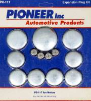 Pioneer Automotive Products - Pioneer AMC V8 Freeze Plug Kit