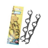 Exhaust Header and Manifold Gaskets - SB Ford Header Gaskets - BBK Performance - Bbk Performance Header Gasket Set - SBF 302/351W 1-5/8