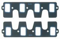 Intake Manifold Gaskets - Intake Manifold Gaskets - GM-LS Series - Fel-Pro Performance Gaskets - Fel-Pro Intake Gasket - GM LS Z06 .045