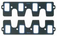 Intake Manifold Gaskets - Intake Manifold Gaskets - GM-LS Series - Fel-Pro Performance Gaskets - Fel-Pro Intake Gasket - GM LS Z06 .060