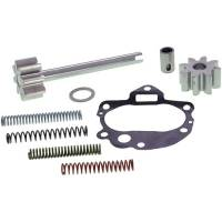 Wet Sump Parts & Accessories - Oil Pump Rebuild Kits - Melling Engine Parts - Melling Oil Pump Kit