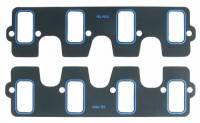 Intake Manifold Gaskets - Intake Manifold Gaskets - GM-LS Series - Fel-Pro Performance Gaskets - Fel-Pro Intake Gasket - GM LS7 .045