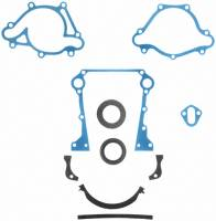Engine Gaskets and Seals - Timing Cover Gaskets - Fel-Pro Performance Gaskets - Fel-Pro Timing Cover Gasket Set