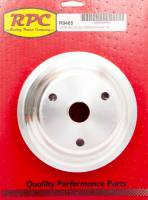 Racing Power - Racing Power Co-Packaged Aluminum Pulley