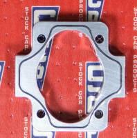 Wet Sump Parts & Accessories - Oil Pump Rebuild Kits - Stock Car Products - Stock Car Prod-Oil Pumps 1.200 Gear Body w/10an Inlet & 12an Oulet