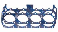 Cylinder Head Gaskets - Cylinder Head Gaskets - BB Chrysler - Mopar Performance - Mopar Performance 361-440 Head Gasket