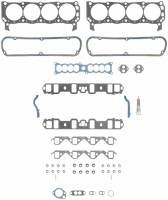 Engine Gasket Sets - Engine Gasket Sets - SB Ford - Fel-Pro Performance Gaskets - Fel-Pro Head Gasket Set
