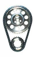Engine Components - JP Performance - Jp Performance SBF Billet Double Roller Timing Set