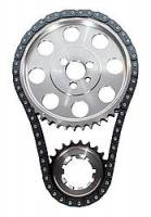 Timing Chains - Timing Chains - SB Chrysler - JP Performance - Jp Performance SBM Billet Double Roller Timing Set