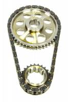 Timing Chains - Timing Chains - SB Chrysler - Rollmaster - Rollmaster-Romac SBM Billet Roller Timing Set
