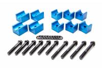 Valve Train Components - Rocker Arm Shafts - MOPAR PERFORMANCE - Mopar Performance Rocker Shaft Hold Down Kit B & RB Engines