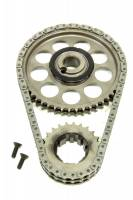 Rollmaster - Rollmaster-Romac Ford 351C-400M Billet Roller Timing Set