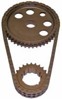 Timing Chains - Timing Chains - SB Chrysler - Cloyes - Cloyes True Roller Timing Set Billet