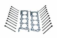 Cylinder Head Gaskets - Cylinder Head Gaskets - Ford 4.6L V8 - Ford Racing - Ford Head Changing Kit 5.4L 4V Supercharged