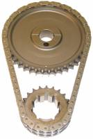 Timing Chains - Timing Chains - SB Ford - Cloyes - Cloyes True Roller Timing Set Billet