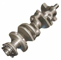 Crankshafts - Cast Crankshafts -BB Chevy - Eagle Specialty Products - Eagle BBC Cast Steel Crank - 4.250 Stroke