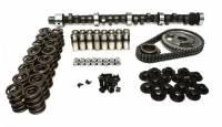 Camshaft & Lifter Kits - Hydraulic Cam & Lifter Kits - Pontiac V8 - Comp Cams - Comp Cams Pontiac V8 Cam K-Kit 268H